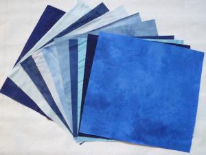 Marble Blau 10 St.ca. 25x25 cm