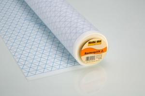 Rasterquick - Dreieck 90 cm breit