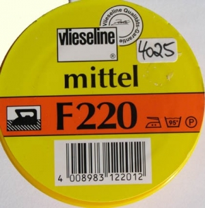 Vlieseline F220