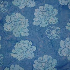 Bali Batik, Hoffman