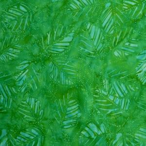 Timeless Treasures batik B7542 Emerald