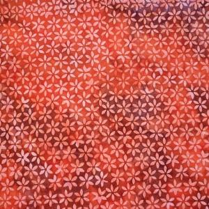 Hoffman Bali Batik Hand Paint