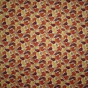 Harvest Time-Herbststoff Fabri-Quilt Rest 48 cm