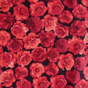 Black Rose Timeless Treasures