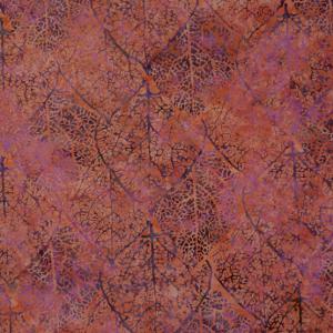 Hoffman Bali Batik BE 52-10 FAt Quarter 45 x 55 cm