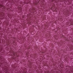 Hoffman Bali Batik BE52-100 Fat Quarter 45 x 55 cm