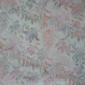 Hoffman Bali Batik BE 52-4 Fat Qaurter 45 x 55 cm
