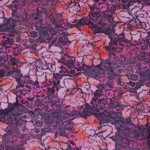 Hoffman Bali Batik BE 52-8 FAt Quarter 45 x 55 cm