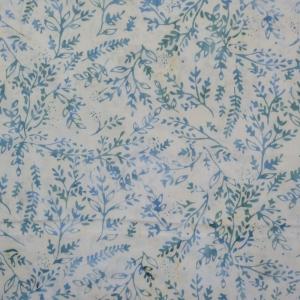 Hoffman Bali Batik BE 53-10 Fat Quarter 45 x 55 cm