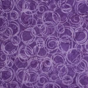 Hoffman Bali Batik BE 53-107 Fat Quarter 45 x 55 cm