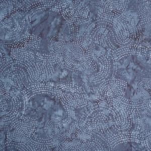 Hoffman Bali Batik BE 53-12 Fat Quarter 45 x 55 cm