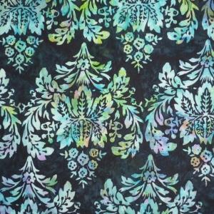 Hoffman Bali Batik BE 53-18 Fat Quarter 45 x 55 cm