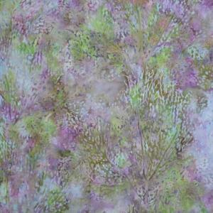 Hoffman Bali Batik BE 53-9 Fat Quarter 45 x 55 cm