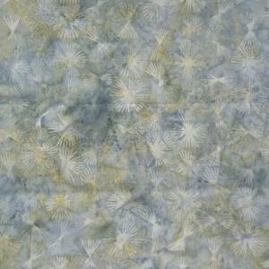 Hoffman Bali Batik BE 55-1 Fat Quarter 45 x 55 cm