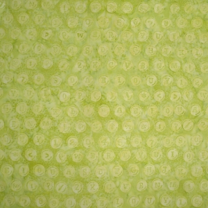 Hoffman Bali Batik BE 55-106 Fat Quarter 45 x 55 cm
