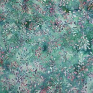 Hoffman Bali Batik BE 55-13 Fat Quarter 45 x 55 cm