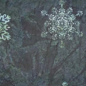 Hoffman Bali Batik BE 55-14 Fat Quarter 45 x 55 cm