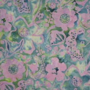 Hoffman Bali Batik BE 55-15 Fat Quarter 45 x 55 cm