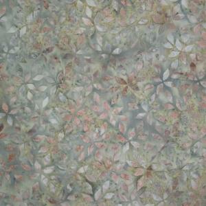 Hoffman Bali Batik BE 55-4 Fat Quarter 45 x 55 cm