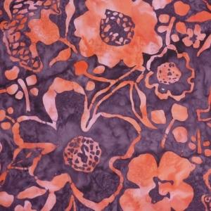 Hoffman Bali Batik BF52-11 Fat Quarter 45 x 55 cm