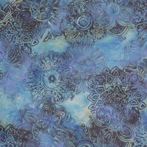 Hoffman Bali Batik BF53-12 , 91 cm