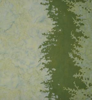 Hoffman Bali Batik BF55-4, 91 cm