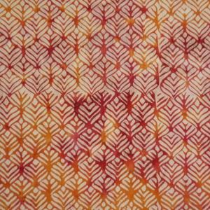 Hoffman Bali Batik BF56-7, Fat Quarter 45 x 55 cm