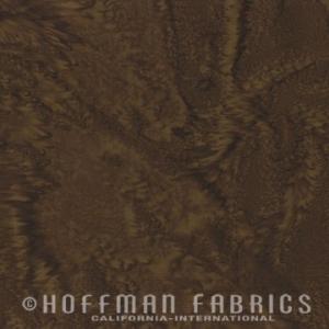 Hoffman Bali Batik Nr. 16, FAT Quarter 45x55cm