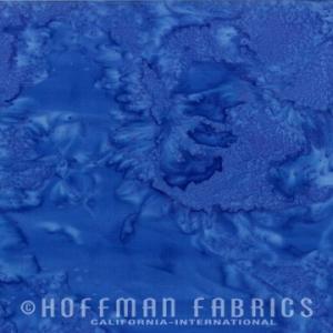 Hoffman Bali Batik Nr. 31, FAT Quarter 45x55cm