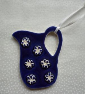 Milchkrug  Keramik 1 Stück