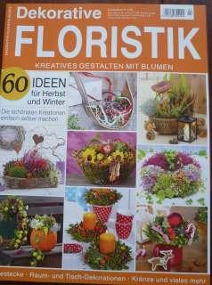 Dekorative Floristik 02-2012
